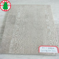Plywood Woven grain melamine laminated for furniture