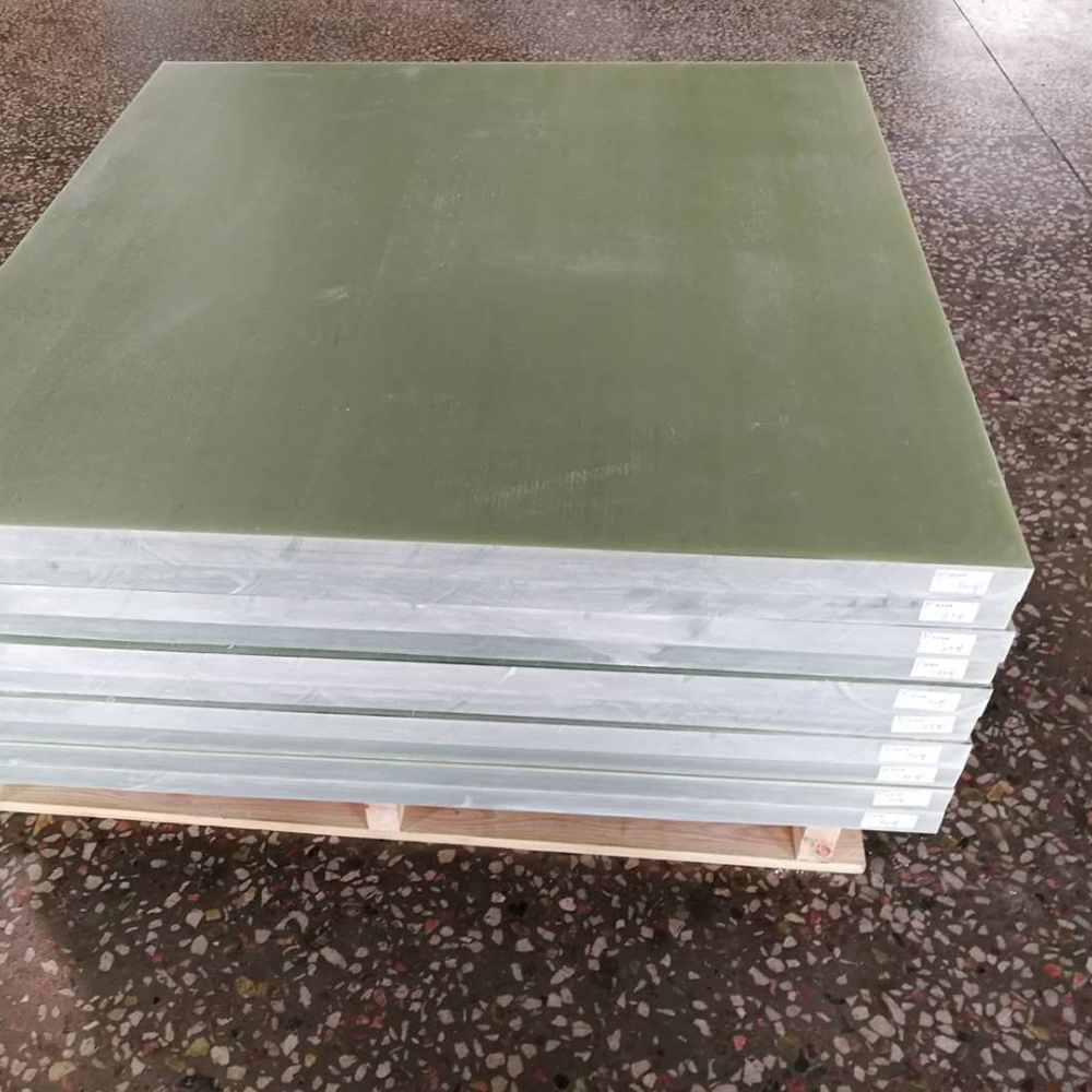Epoxy Fiberglass Laminate Sheet