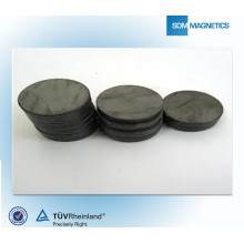 Großhandel Kleine Disc Ferrit Magnete