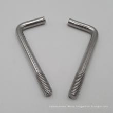 Foundation Anchor Bolt for building fastener