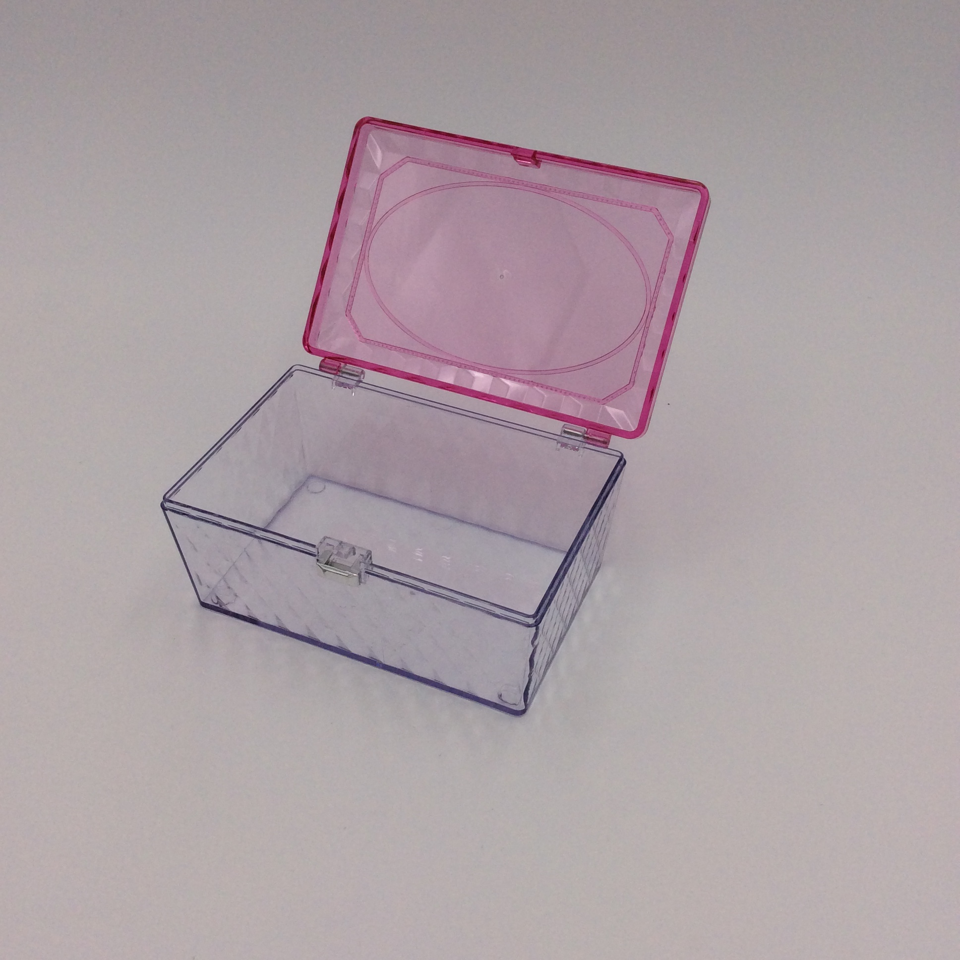 Box Plastic Storage