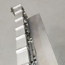 Foshan Fabrik CNC Bearbeitung Aluminiumteile Metall Prototyp