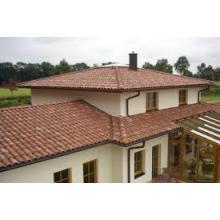Telhas romanas de alta qualidade do telhado