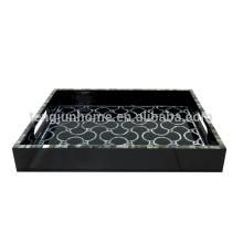 Tengjun new design hotel amenity trays wholesale