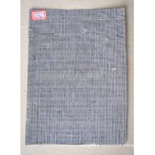 Feutre en tissu non tissé imperméable à l'eau pour la membrane imperméable à l'eau de sbs