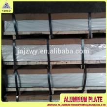 Bloc d'aluminium en aluminium 7075-T6