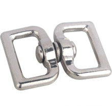 Swivel Rings Hardware Stainless Steel Eye to Eye