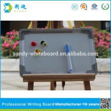 aluminum frame magnetic whiteboard
