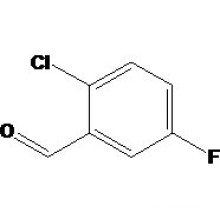 2-Chloro-5-Fluorobenzaldehyde CAS No.: 84194-30-9