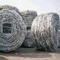 Rasoir barbelé prison prix du fil de clôture au Bangladesh