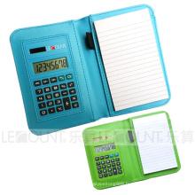 Calculatrice pour ordinateur portable avec balle (LC805A)