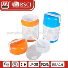 Plastic Lunch Food Box Container