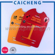 OEM factory offset printing cheap paper card