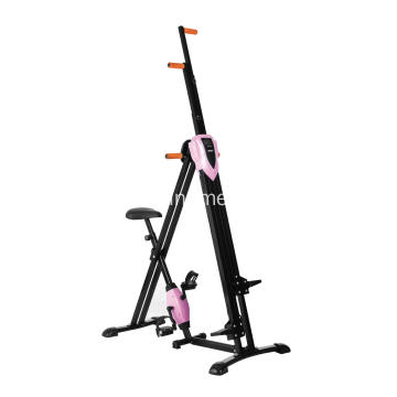 New Welcome Fitness Climbing Machine