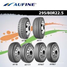 Beste Qualität LKW-Reifen mit niedrigem Preis