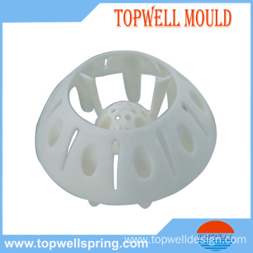 Injected Part Plastic Cosmetic Display Mould