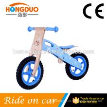 Scooter de madeira de brinquedo de esportes ao ar livre de alta qualidade e popular de 2016 para bebê