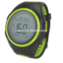 Distance Calorie counter heart rate monitor watch