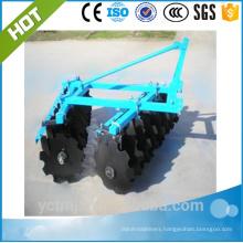 Mountedt tractor light disc harrow 1BQX-1.1/disc plough