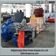 Mining Centrifugal Horizontal Slurry Pump Parts