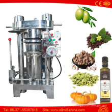 Aimal Fat Press Coconut Pumpkin Fish Oil Extraction Machine