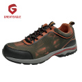 Sepatu Safety Sport Athletic Steel Toe
