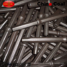 Hex. 19mm Tapered Tungsten Carbide Solid Rock Drill Rod