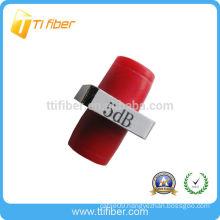 5dB FC Fixed Fiber Attenuator