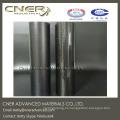 Tubo de fibra de carbono 3K, tubo de carbono lleno de 30 mm de longitud, acabado brillante y mate disponible