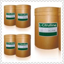 L-Citrulina C6H13N3O3 CAS 372-75-8