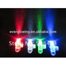 LED glow finger light HOT sell 2017