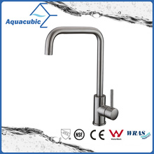 Simple Style Brass Kitchen Faucet (AF3023-5)