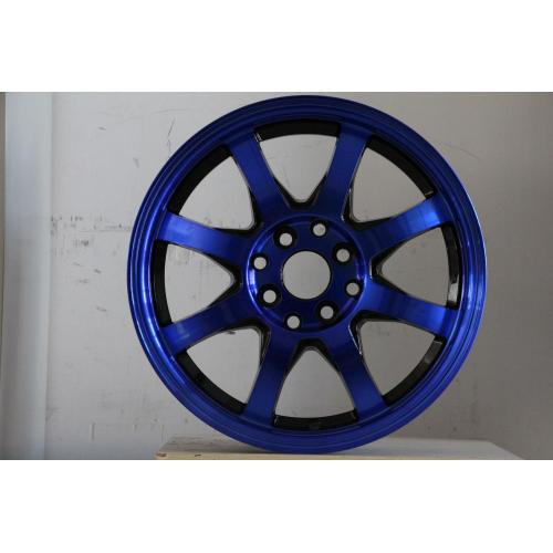 14 Zoll 15 Zoll Black Wheel Rim Tuner