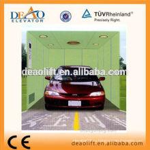 Высококачественный автомобильный лифт с противоположной дверью