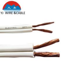 Elektrische Spt Wire Spt-1 16AWG * 2core