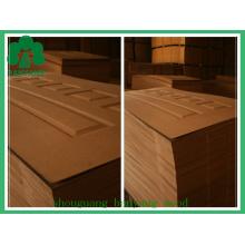 Ash Veneer Door Skin / Melamine Door Skin / HDF Door Skin