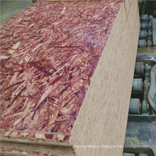 YUJIE Cheap Price Waterproof OSB 3 Board 12MM OSB Plywood For Construction from factory