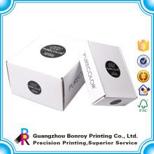alibaba Китай оптовик напечатанная коробка популярные e каннелюру гофрированные