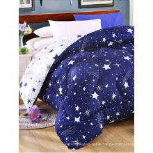 Satisfying Service Classic Printing Fabric for Bed Quilt F1820