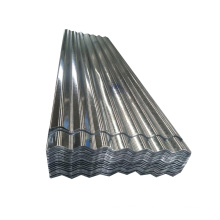 0.36mm Hot Dipped Galvanized Corrugated Steel Sheet