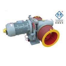 New ! Dumbwaiter elevator motor no counterweight