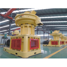 CE Approved Wood Pellet Machine Zlg920 for Sale