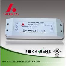 поставщик Китай 42 Вт светодиодный драйвер Лампа драйвер трансформатор 2100ма 350ма дали Сид dimmable