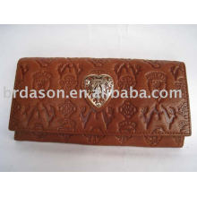 leather embossing high frequency welding and sealing machine