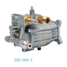 Gasoline High Pressure Washer Pump