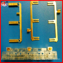 Female Type UL Plug Blades Extension Cord Terminals (HS-TM-523G)