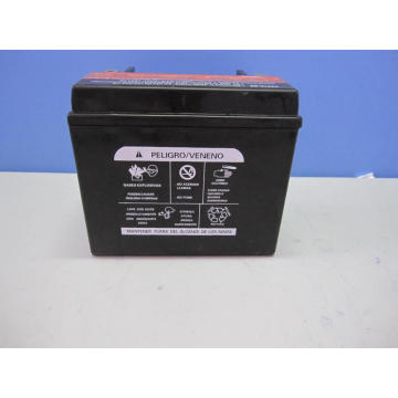 Batteries moto YXT12-BS 12V 10Ah