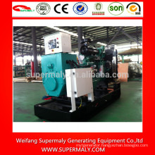 20kw-1000kw generator made in China with Original cummins brands