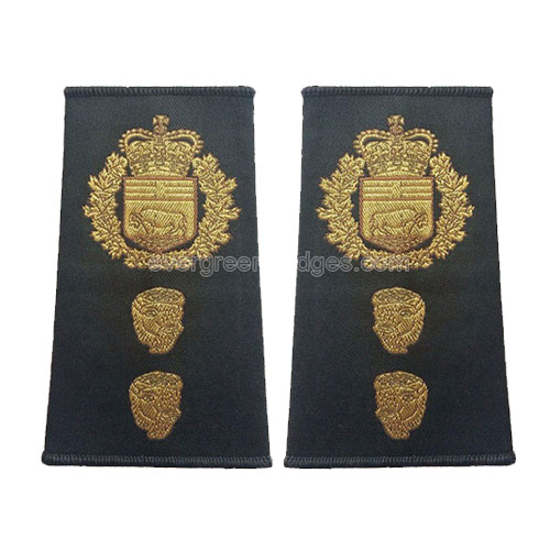 Army Uniform Epaulettes