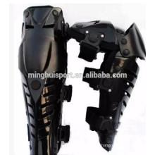 Protecteur de genou de moto et protecteur de bras, usage protecteur de moto